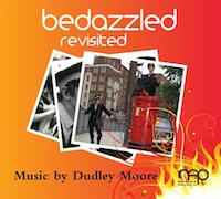 Bedazzled -- Revisited: This is a digitally remastered version is the original soundtrack from this cult classic of 1960's British filmmaking, showing Dudley on the brink of transatlantic stardom, and demonstrating his musical genius throughout the CD.