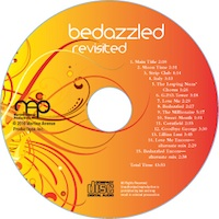 Bedazzled -- Revisited: 15 Tracks including 2 alternate mixes