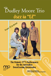 New DVD: Jazz in OZ