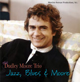 The Dudley Moore Trio - Jazz, Blues And Moore